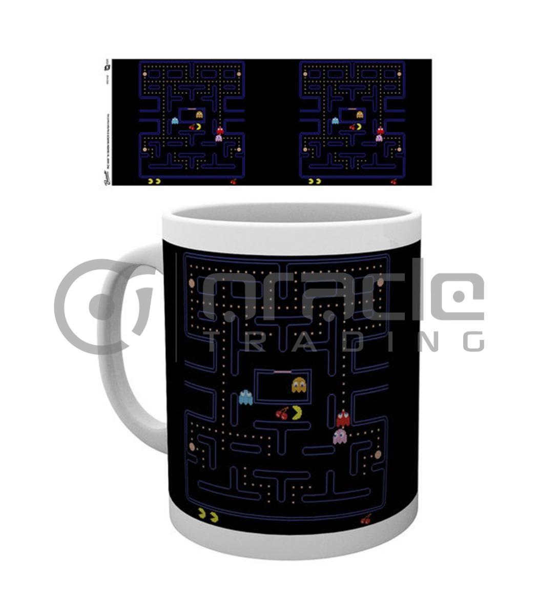 Pacman Coffee Mug (Game)