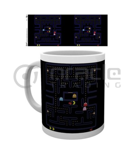Pacman Coffee Mug (Game)