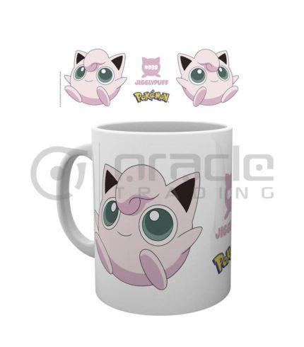 Pokémon Mug - Jigglypuff
