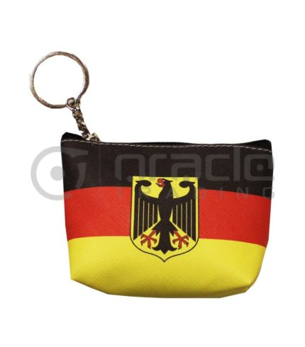 Germany Coin Purse