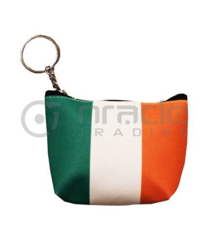 Ireland Coin Purse