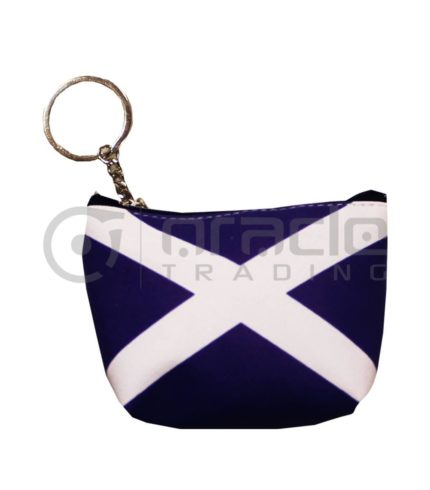 Scotland Coin Purse