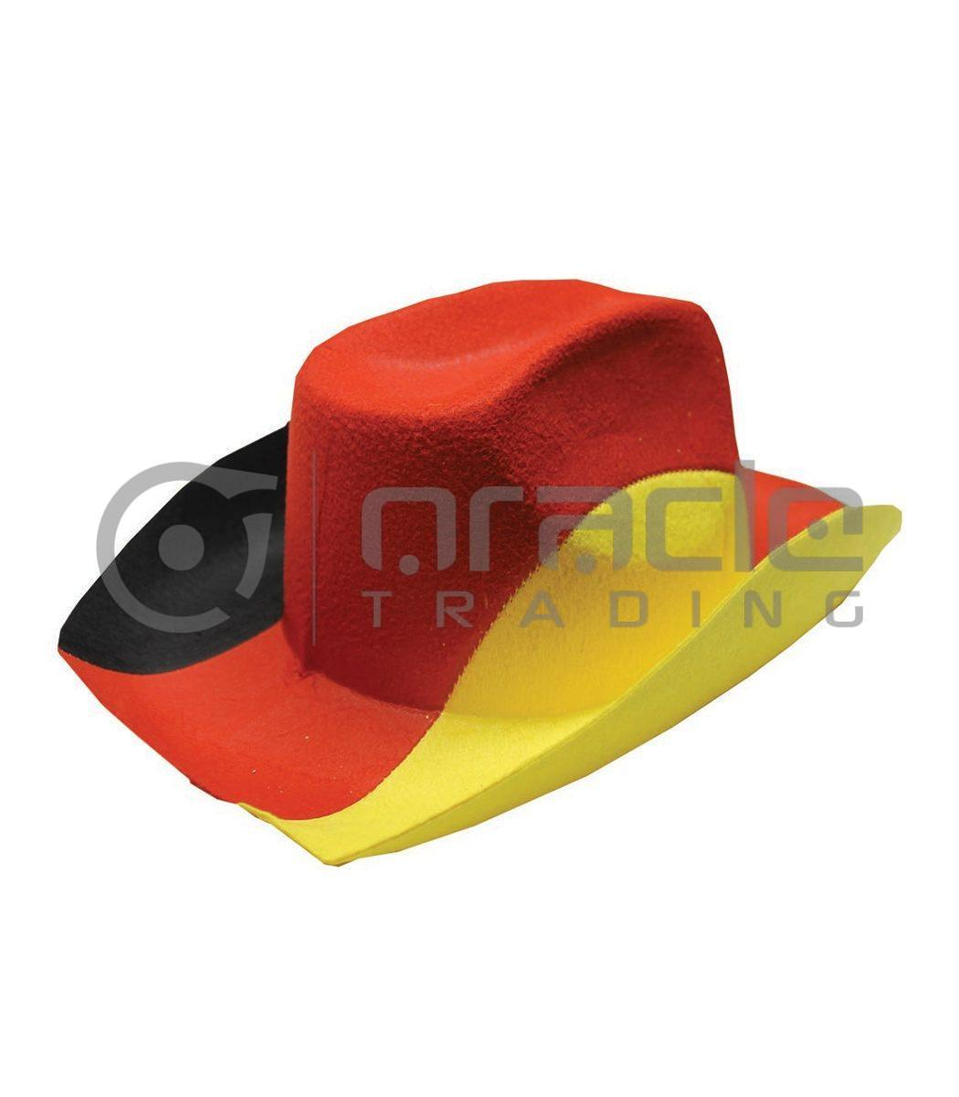 Germany Cowboy Hat