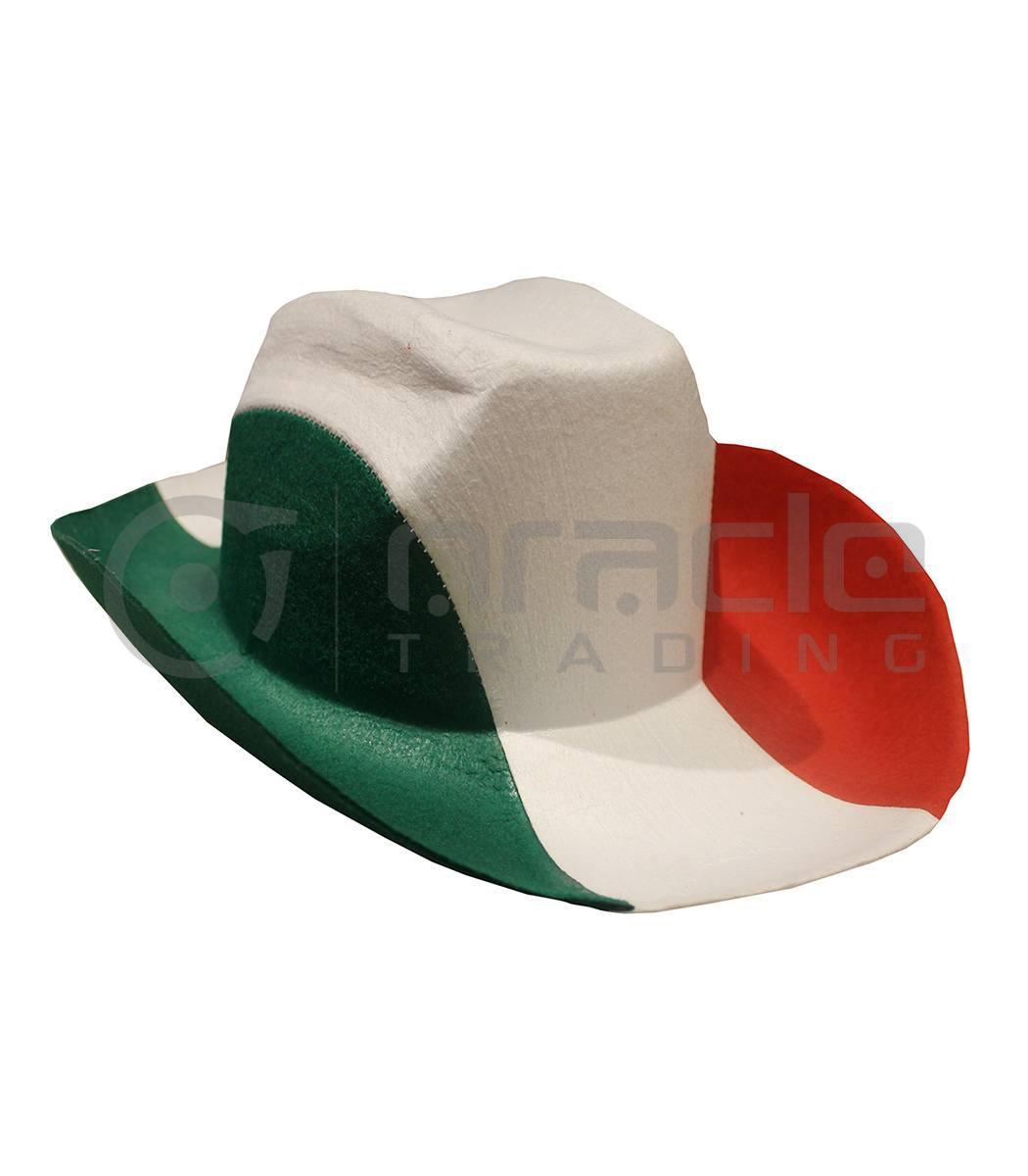 Italia Cowboy Hat