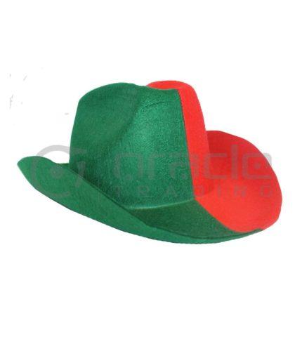 Portugal Cowboy Hat