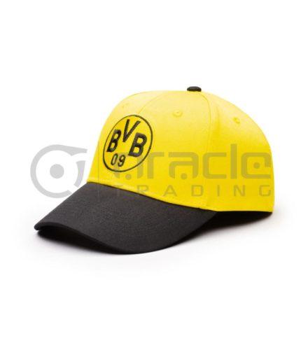 Borussia Dortmund Crest Hat (BVB)