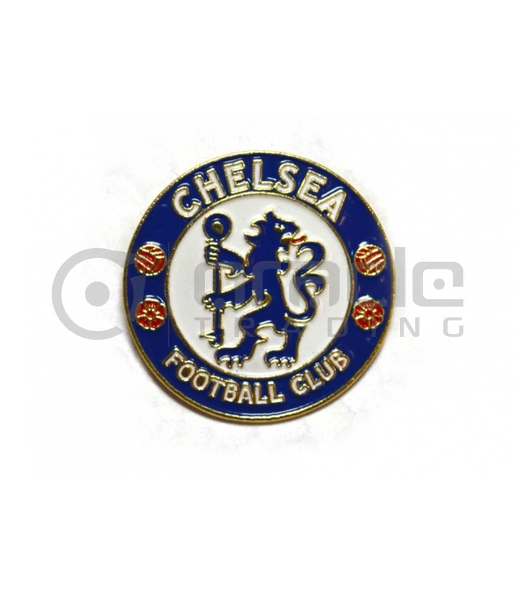 Chelsea Badge