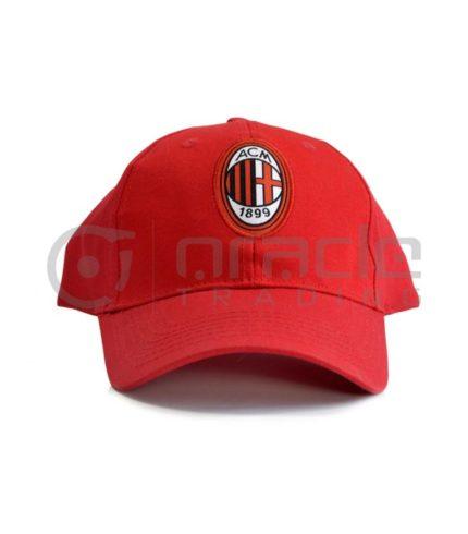 AC Milan Crest Hat