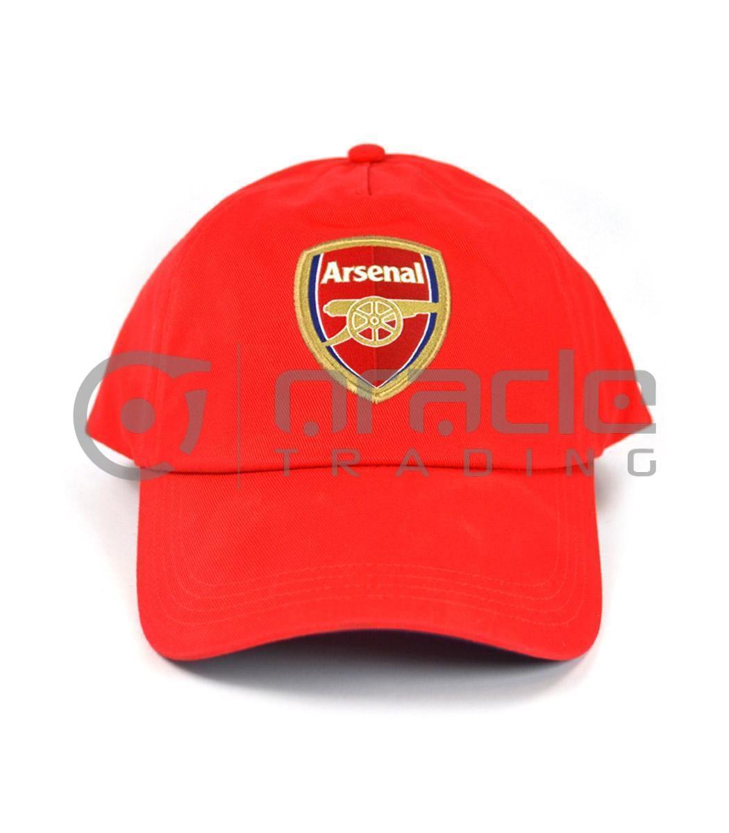 Arsenal Red Crest Hat - Puma  340cf248f67