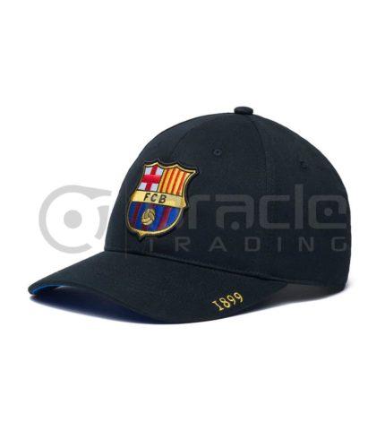 Barcelona Black Hat
