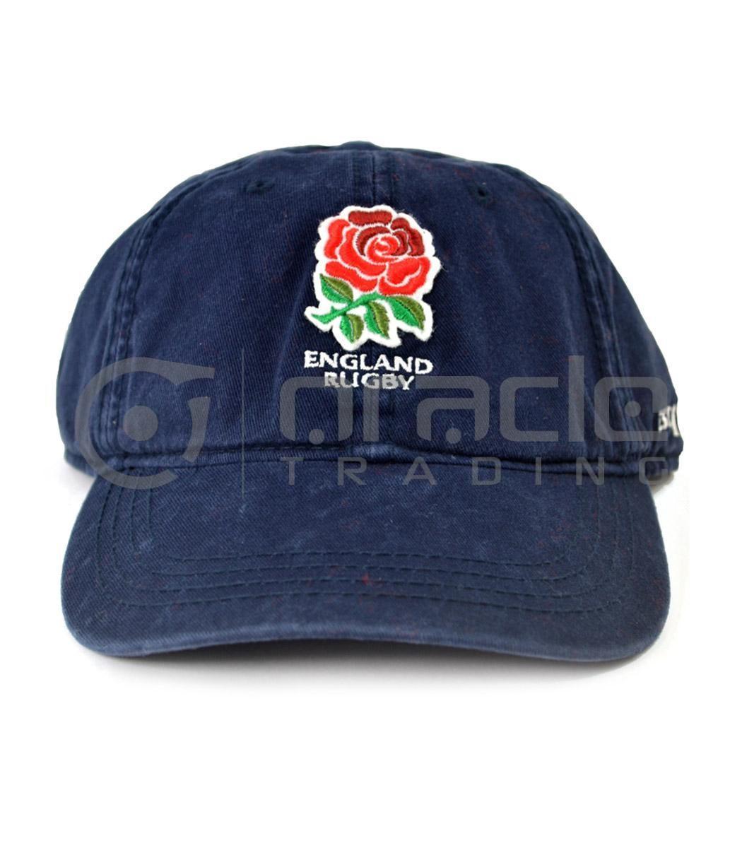 England Rugby Crest Hat (Navy)