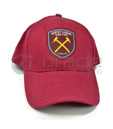 West Ham Crest Hat