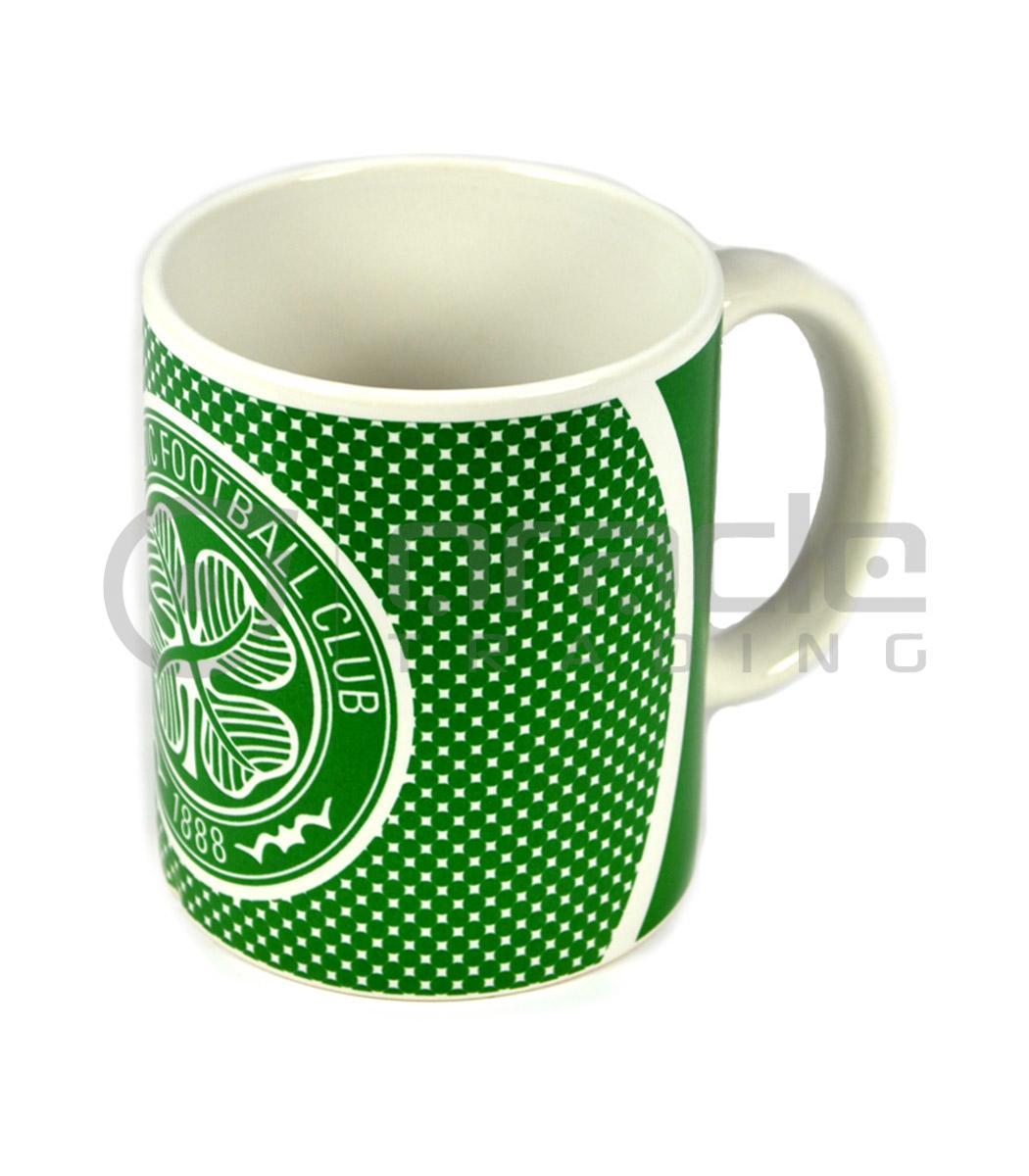Celtic Mug - Crest