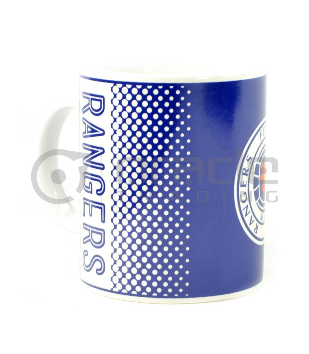 Rangers FC Mug - Crest