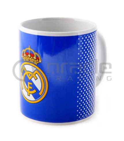 Real Madrid Crest Mug (Boxed)
