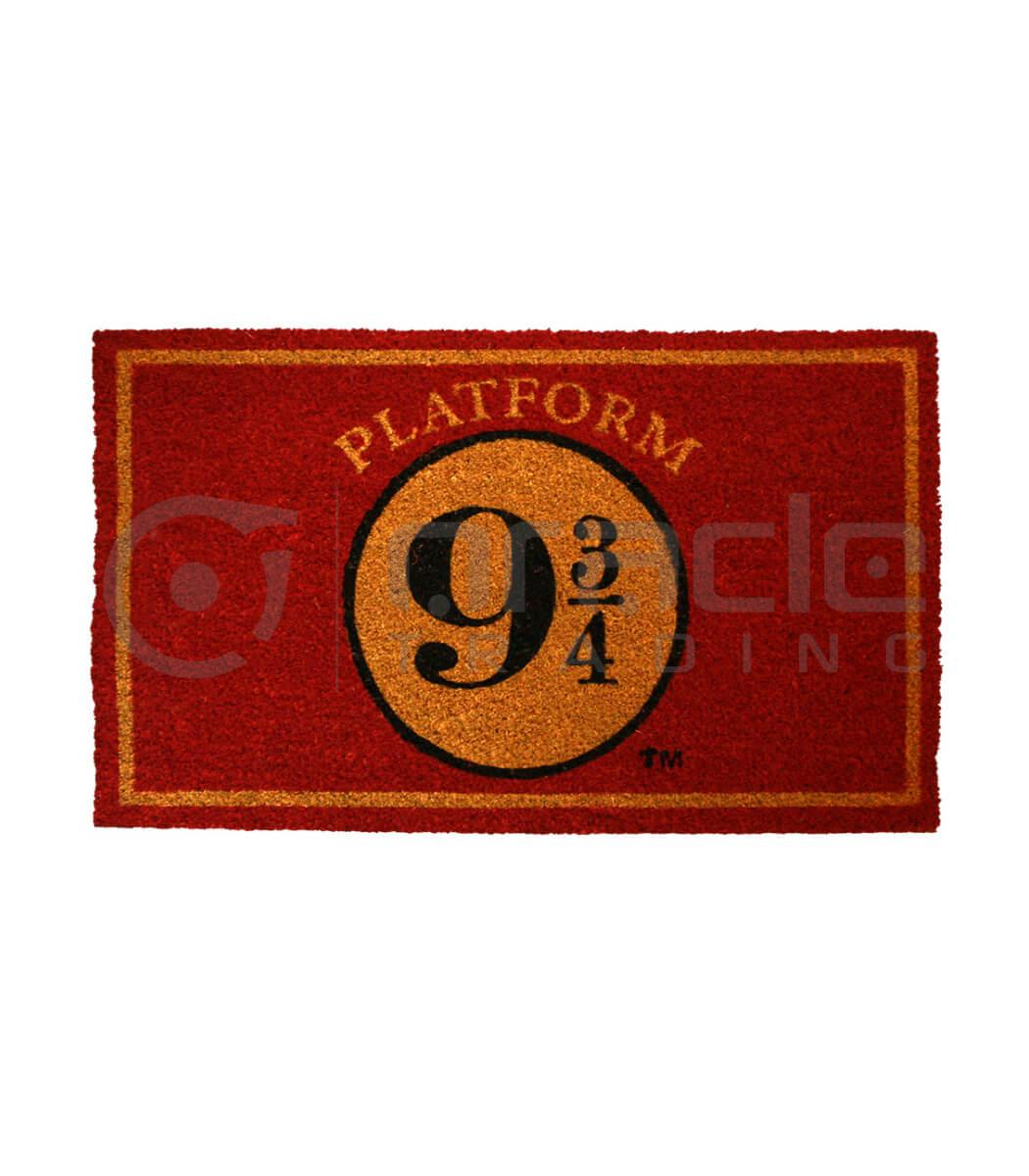 Harry Potter Doormat - Hogwarts Express