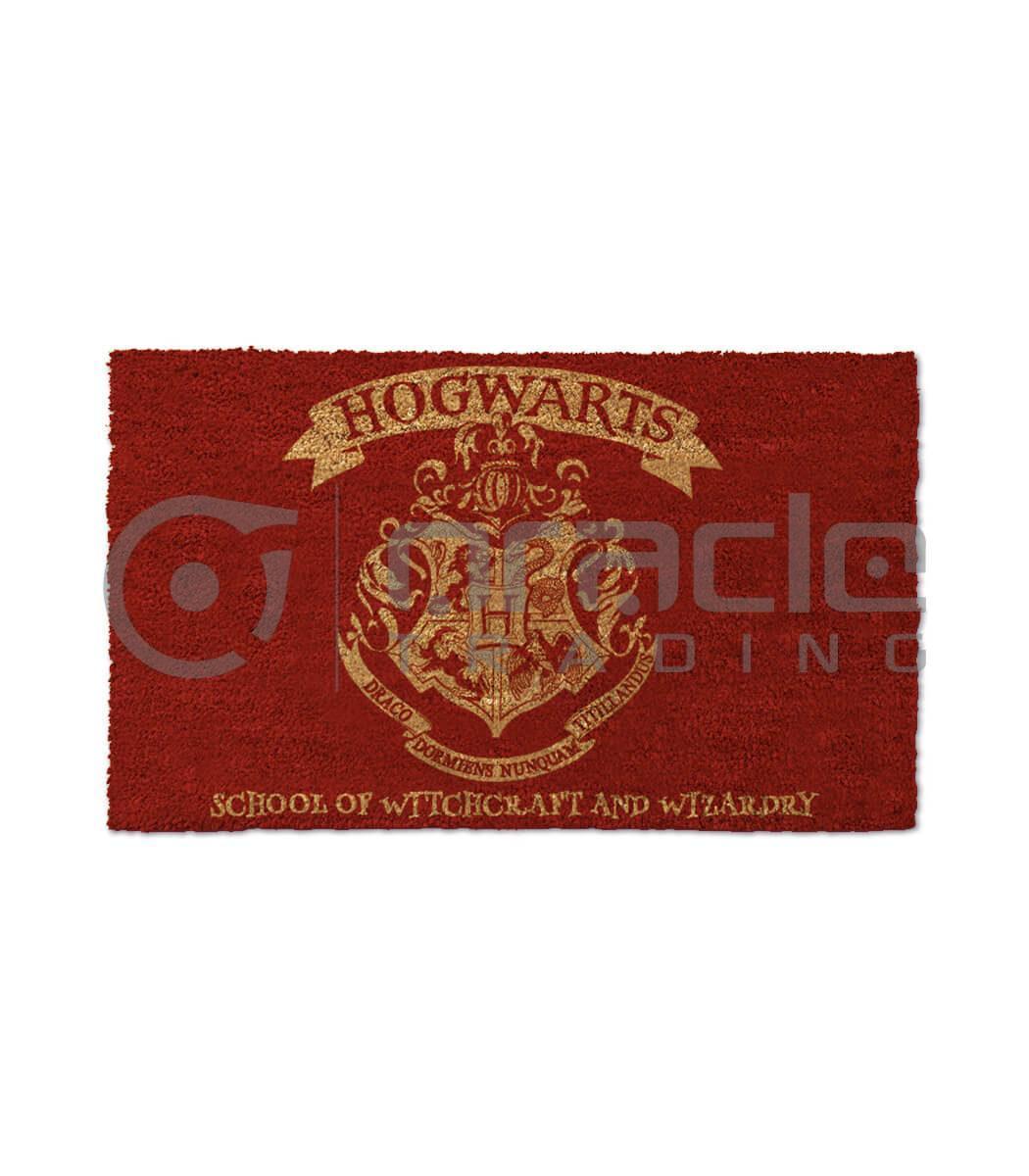 Harry Potter Doormat - Hogwarts