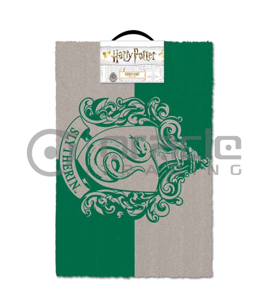 Harry Potter Doormat - Slytherin