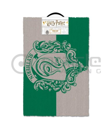 Harry Potter Doormat - Slytherin