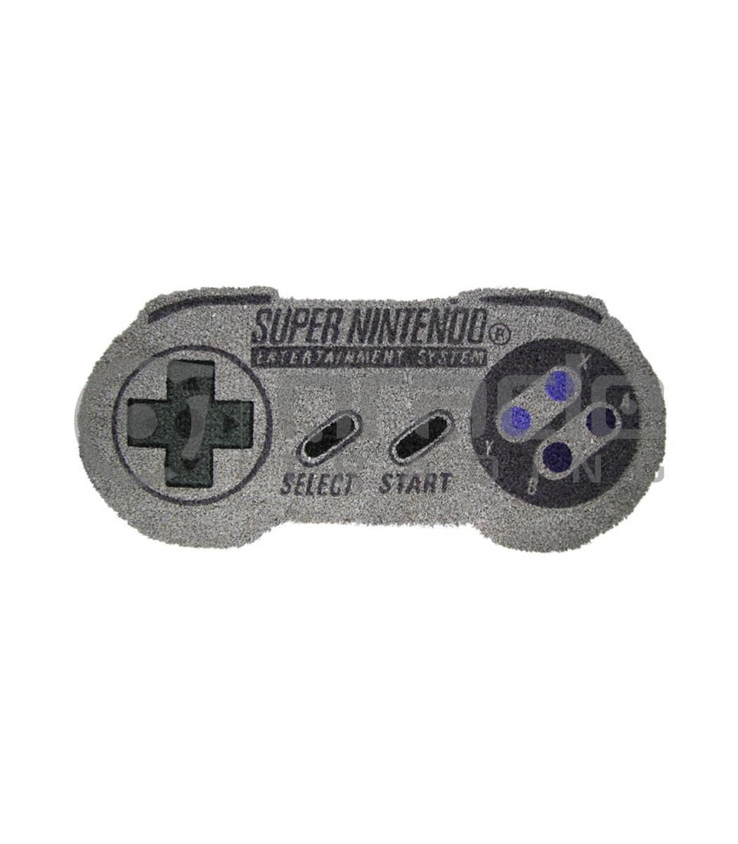 SNES Controller Doormat (Shaped)