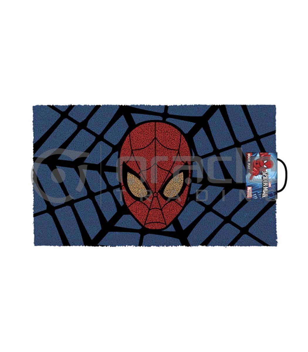 Spiderman Doormat