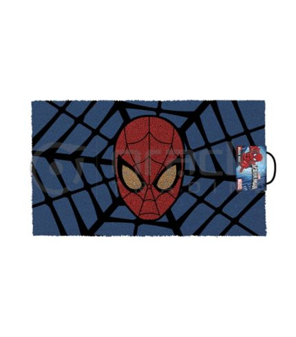 Spiderman Doormat - Web