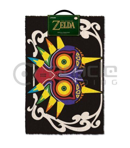 Zelda Doormat (Majora's Mask)