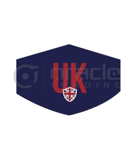 UK Face Mask (Premium)