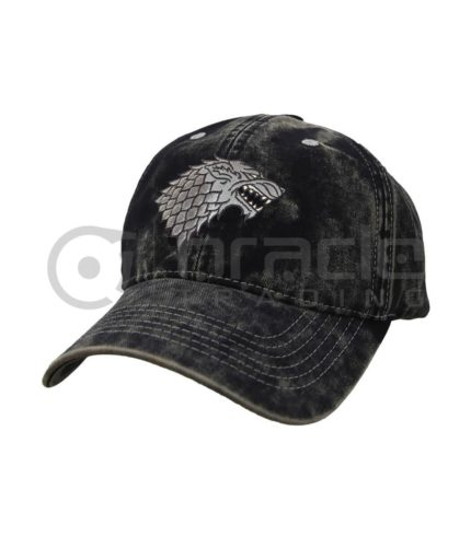 Game of Thrones Stark Hat