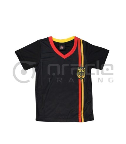 Germany Jersey - Black - Kids