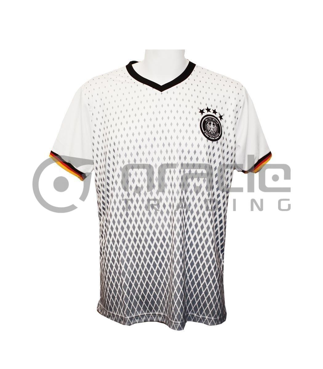 Germany Jersey - White - Adults