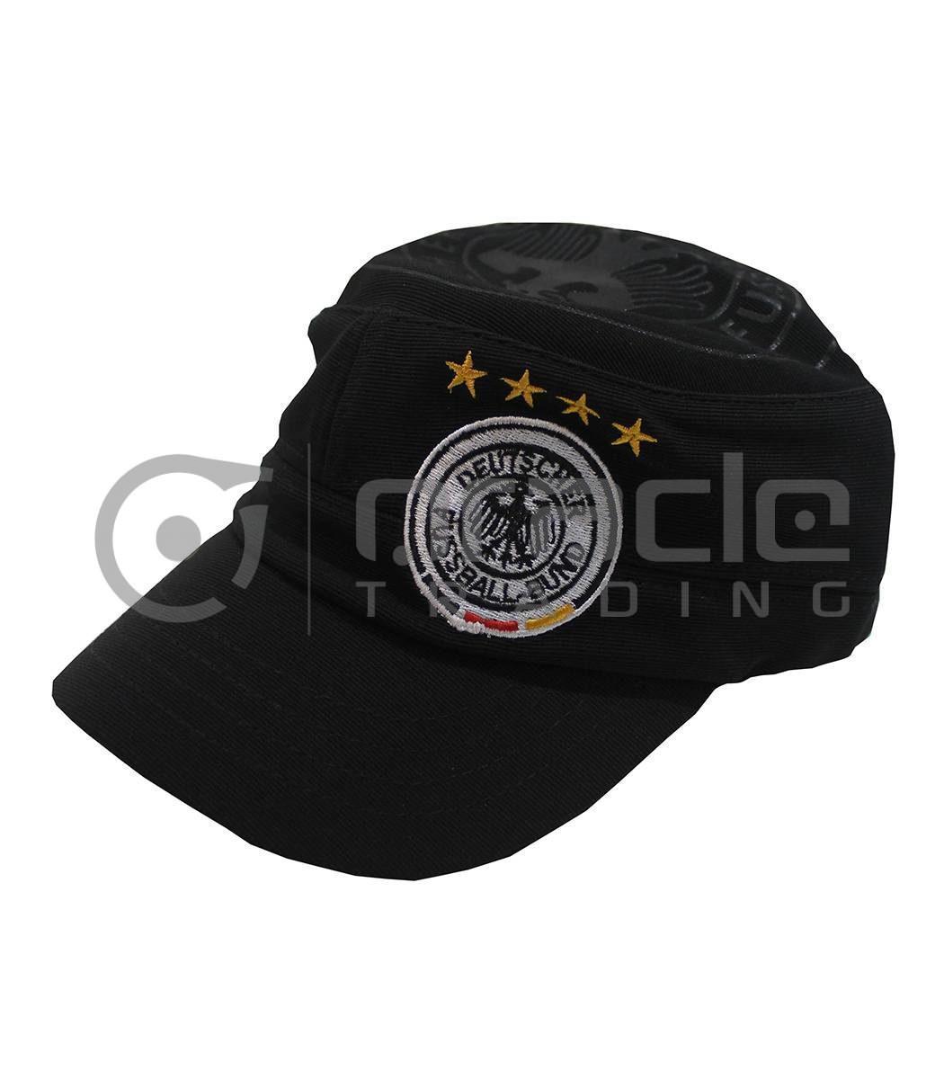 Germany Flex-Fit Army Hat