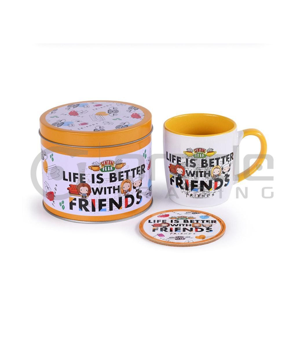 Friends Gift Set