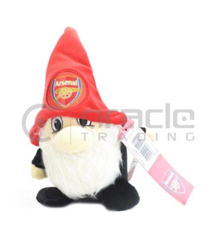 Arsenal Plush Gnome