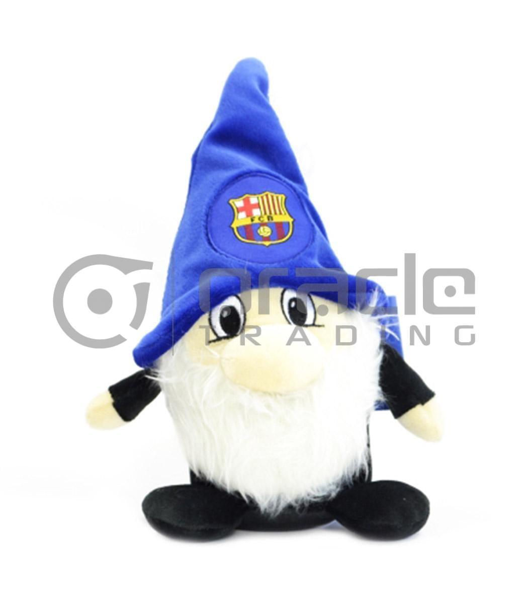 Barcelona Plush Gnome