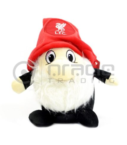 Liverpool Plush Gnome