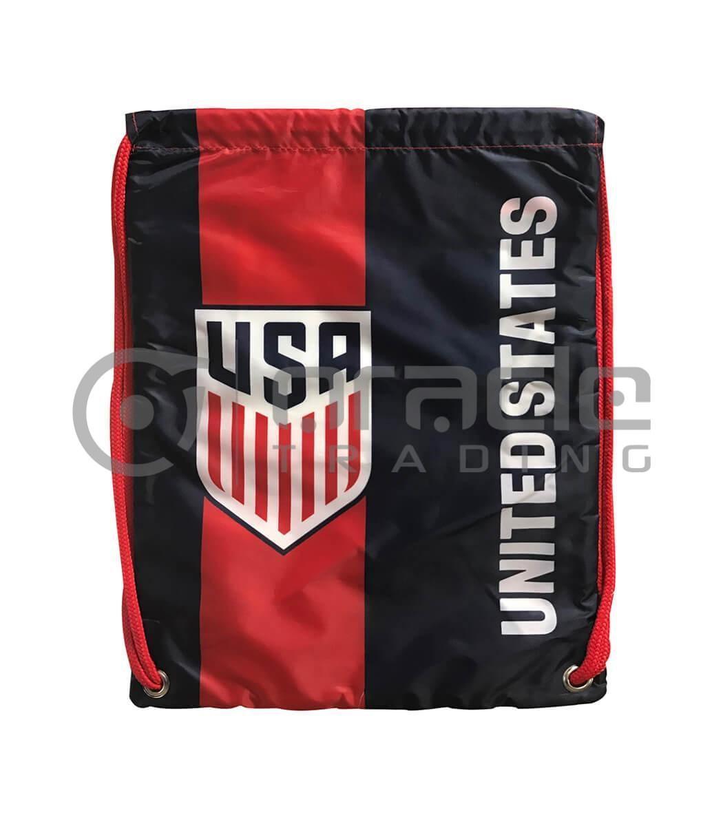 U.S. Soccer Gym Bag