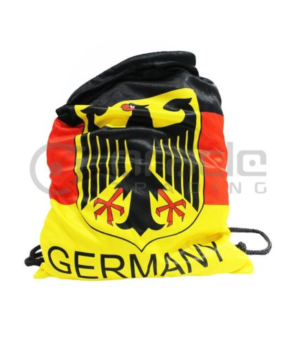 Germany Gym Bag