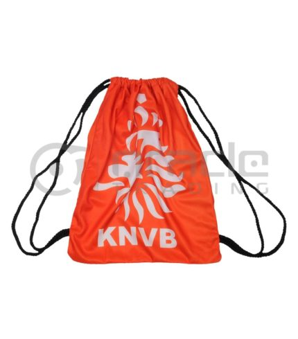 Holland Gym Bag - Orange