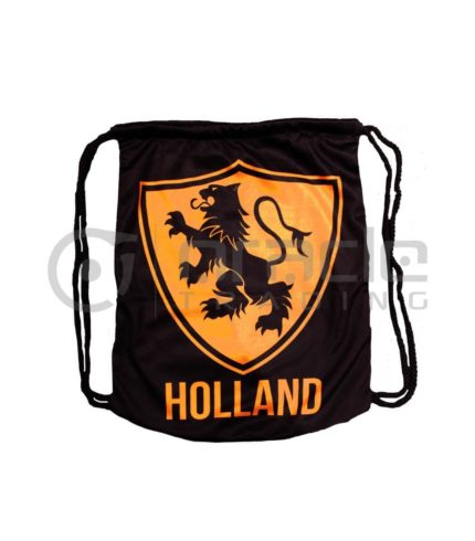 Holland Gym Bag