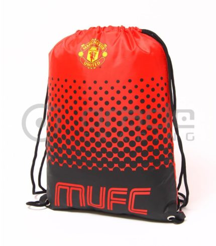 Manchester United Gym Bag