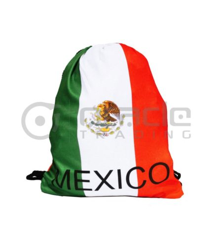 Mexico Gym Bag