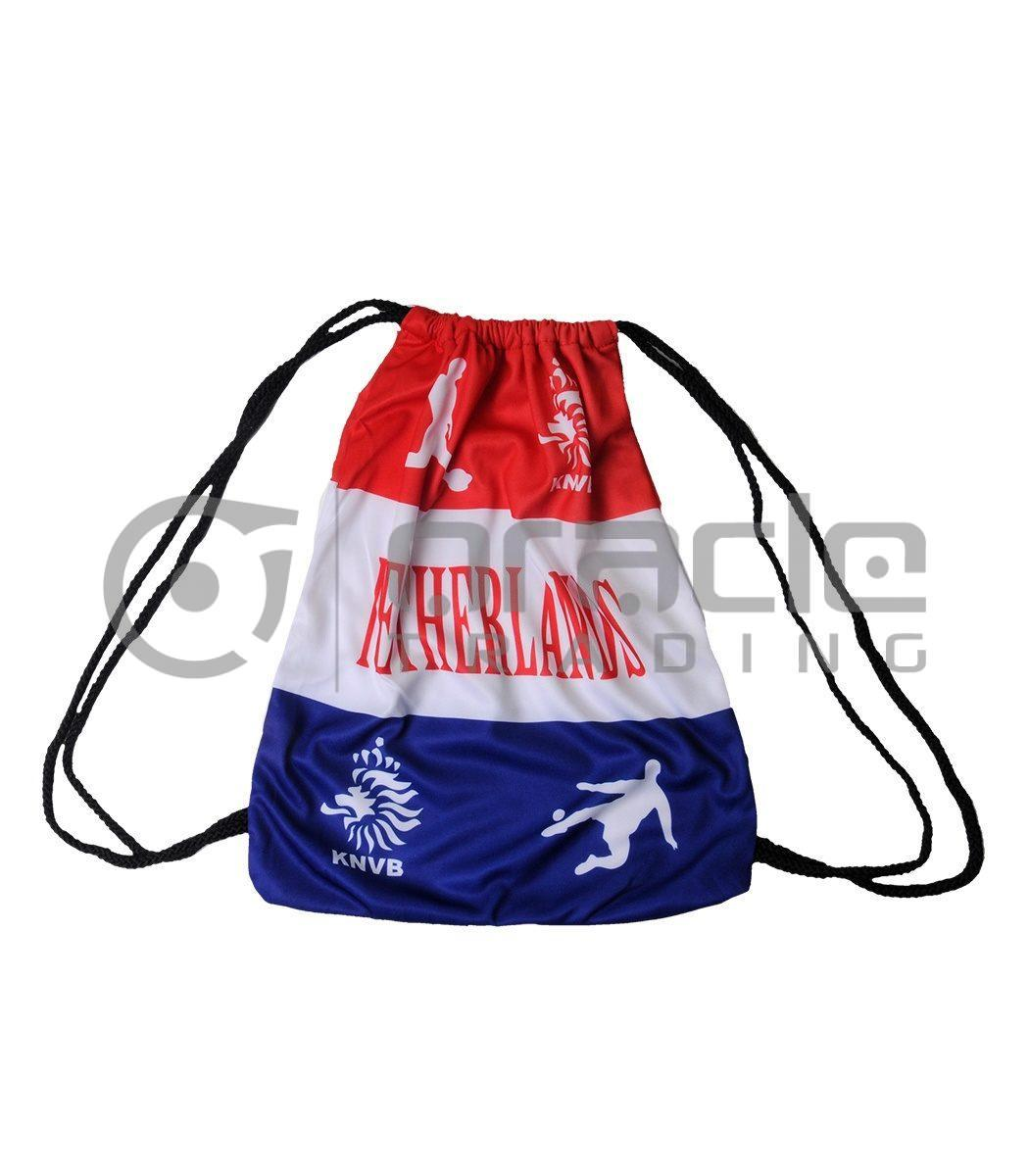 Holland Gym Bag - Tricolour