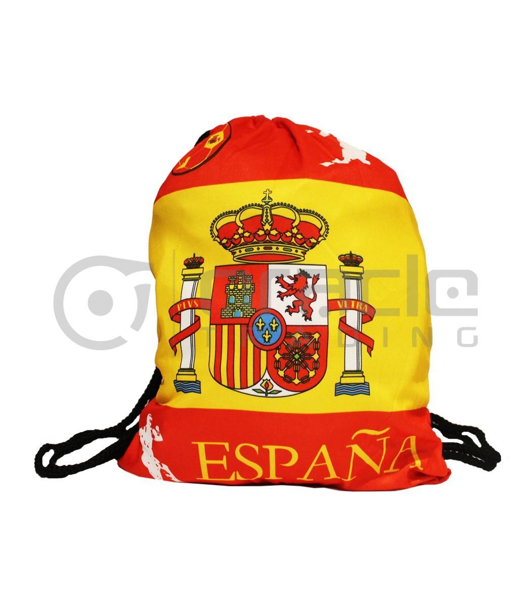 Spain Gym Bag