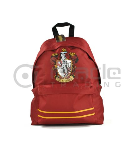 Harry Potter Backpack - Gryffindor