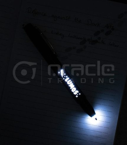 Harry Potter Flashlight Pen