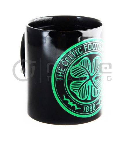 Celtic Heat Reveal Mug (Boxed)