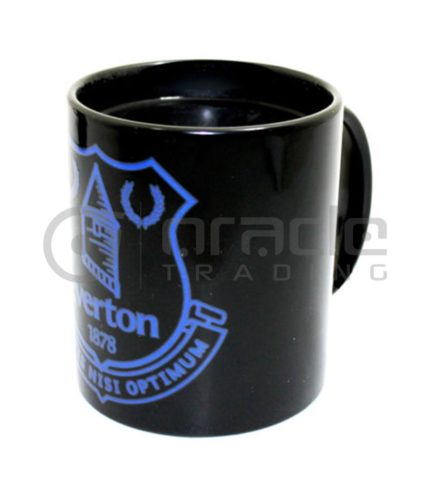 Everton Heat Reveal Mug (Boxed)