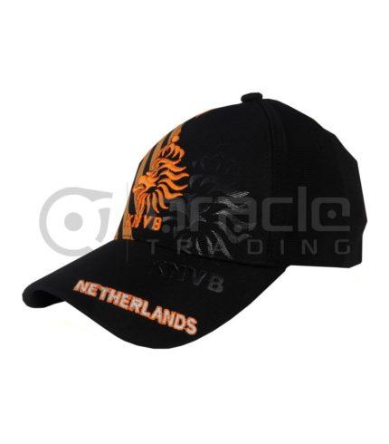 Holland Flex-Fit Crest Hat