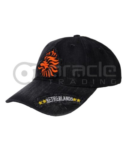 Holland Distressed Hat